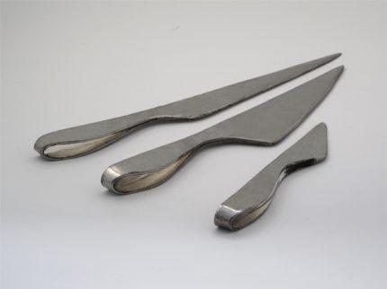 Slit knives